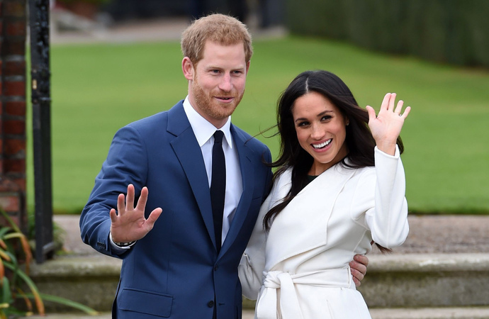 Ofrece YouPorn trabajo a Meghan Markle