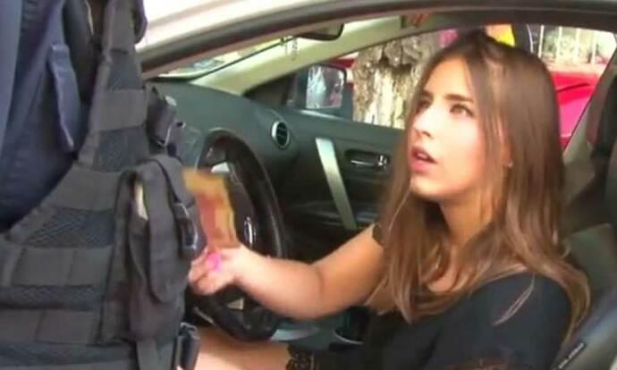 Reaparece 'Lady 100 pesos', ya es influencer