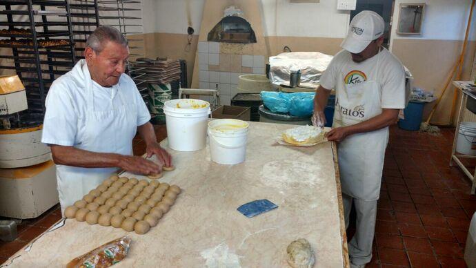 Busca Canadá a panaderos mexicanos; ofrece 32 mil pesos al mes