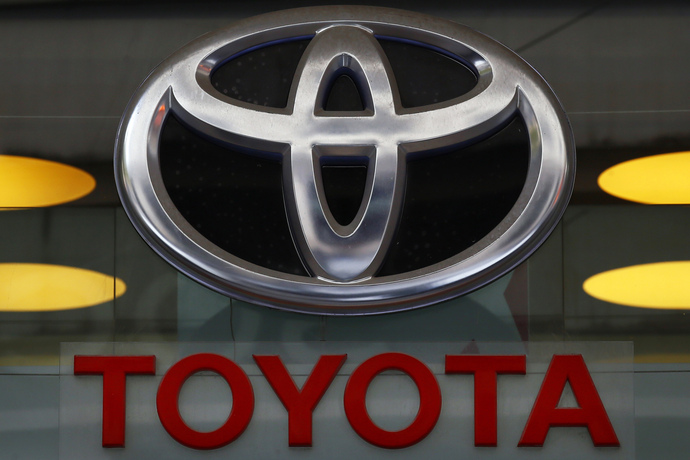 Traslada Toyota producción de Tacoma a México