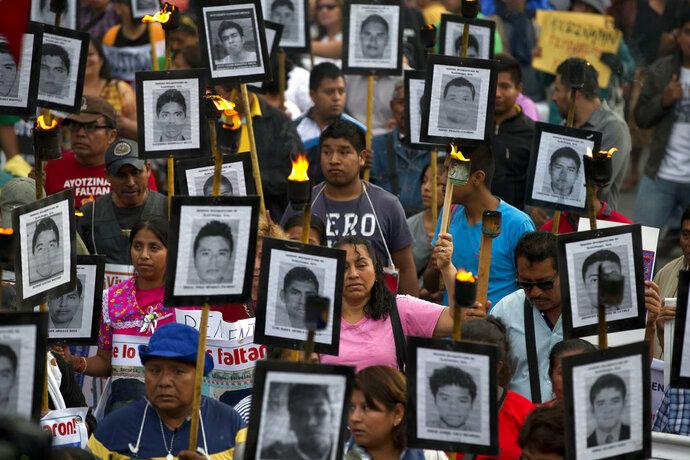 Respalda EAAF resultados de Innsbruck en caso Ayotzinapa