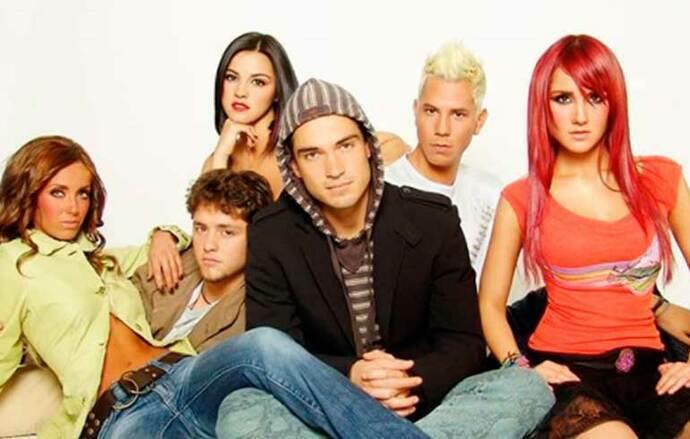 ¡Están de regreso! RBD anuncia concierto- Espectáculos