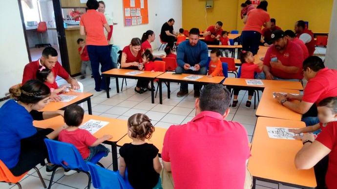 Buscan que guarderías del IMSS reciban a hijos de padres no afiliados
