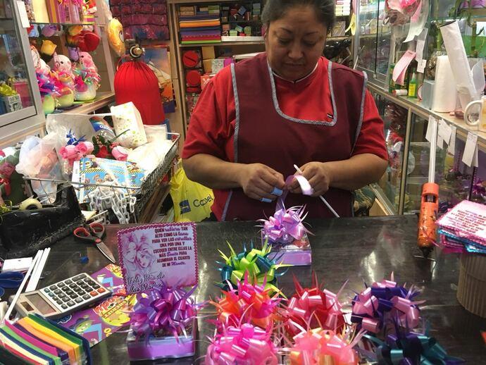 Sostienen pequeños negocios la economía local