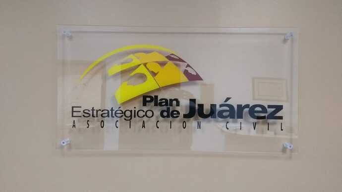 "Recibe Plan Estratégico premio ""Buenas Prácticas 2018"""
