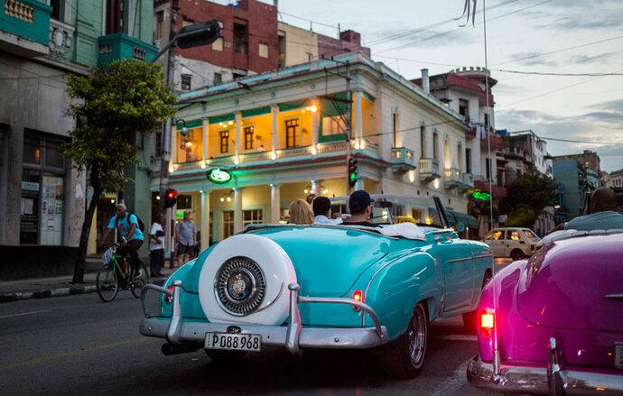 Cuba denuncia que EU endureció bloqueo tras supuestos ataques sónicos