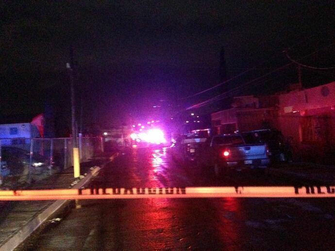 Emboscan a estatales en Durango; mueren 7