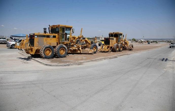 Se han construido 30 obras con recursos del Fideicomiso de Puentes