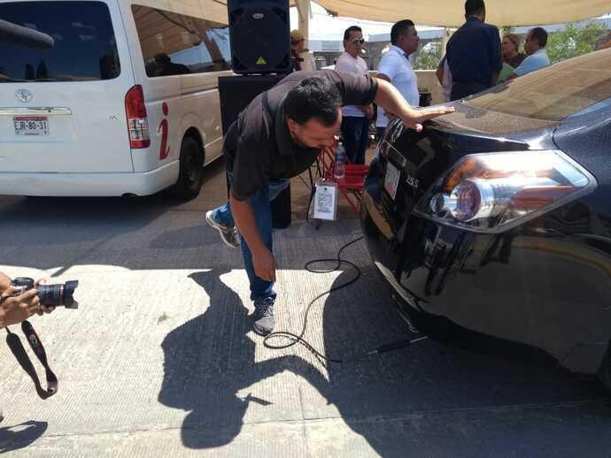 Eliminan prórroga de tres meses para quienes no pasen verficación vehicular