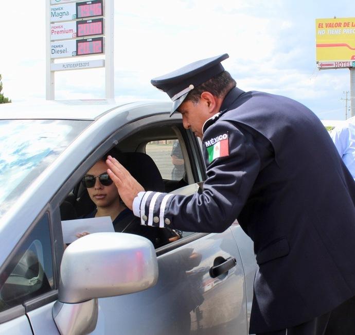 Se suma Policía Federal a CEDH Chihuahua en la protección y defensa de migrantes