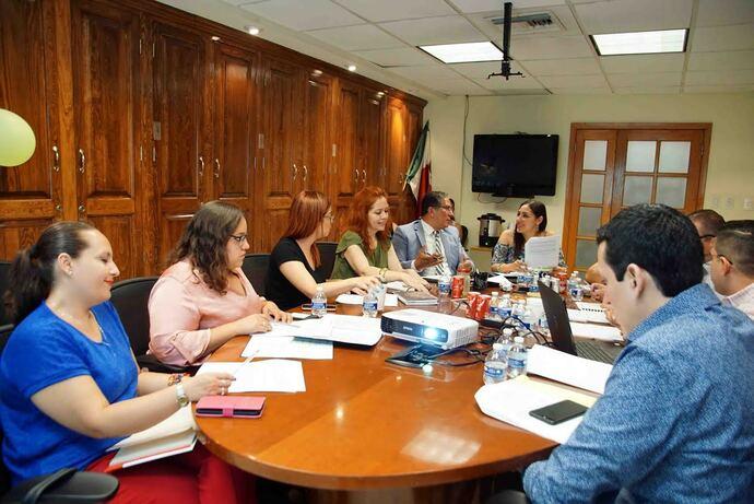 Dictaminan regidores iniciativa para participación ciudadana en Cabildo