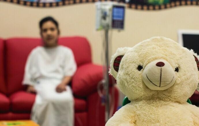 Expedirán Ley General para la Detección Oportuna del Cáncer Infantil
