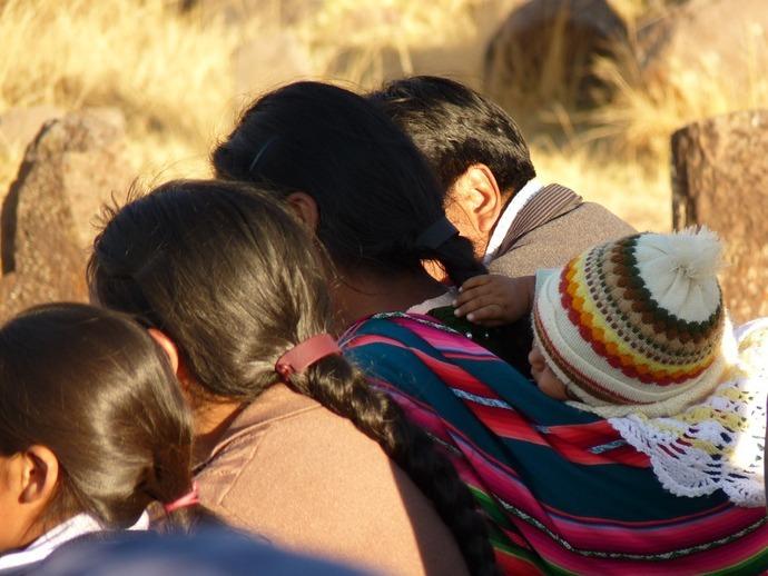 Peruanos se identifican como mestizos e indígenas