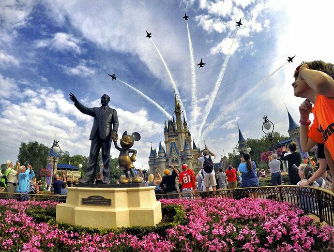 Alerta sanitaria por rabia en Disney