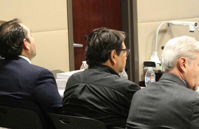 """Piden hasta 9 años de cárcel e inhabilitación de """"La Coneja"""""""
