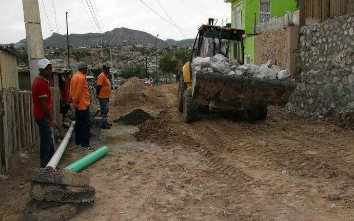 Obras Públicas, dependencia a la que ciudadanía pide más cuentas