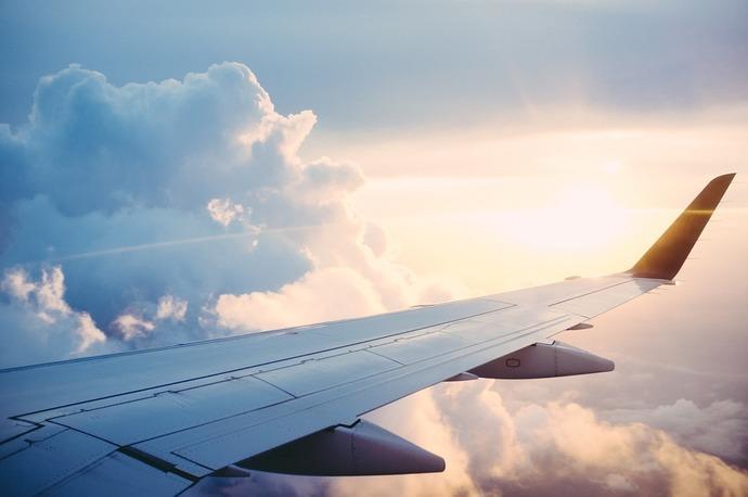EUA anuncia suspensión inmediata de vuelos a Venezuela