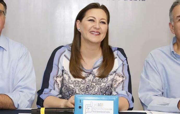 TEPJF ratifica triunfo de Martha Erika Alonso en Puebla
