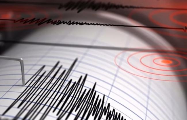 Se registra sismo de 6.5 en Nicaragua