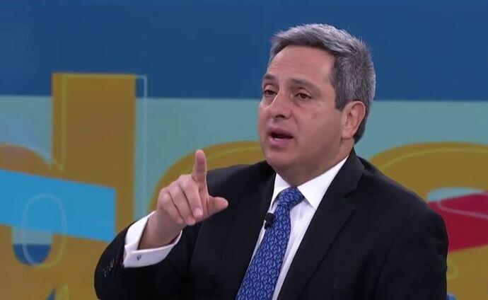 Cada quien tiene que responder por sus actos: fiscal a García Luna
