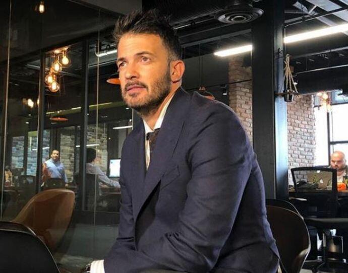 Del Solar regresa a TV Azteca