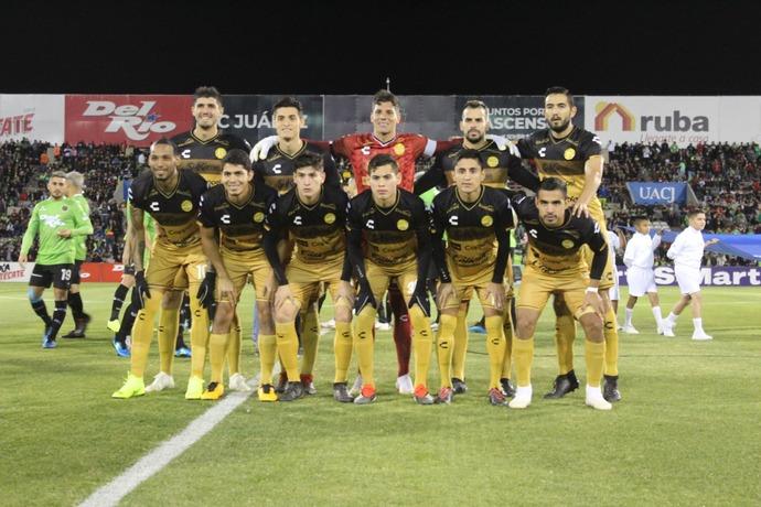 Dorados anuncia a David Patiño como su DT