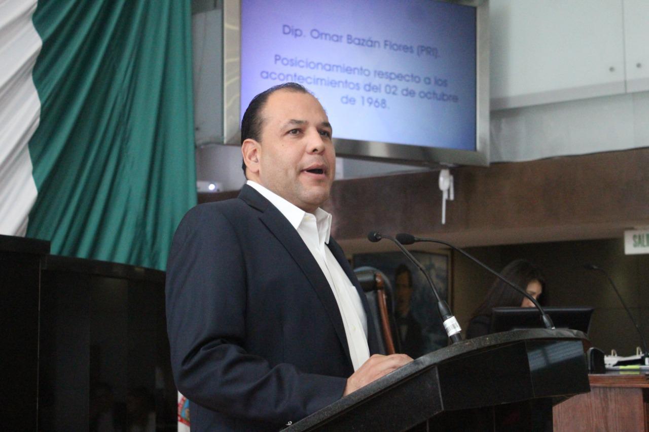 Propone Bazán reforma a la Ley de Participación Ciudadana