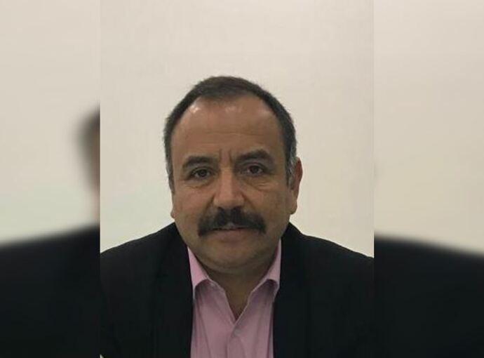 Pedro Chavira nuevo presidente de INDEX Juárez