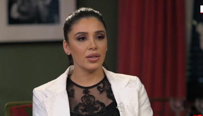 El día que Emma Coronel bailó en antro mientras 'El Chapo' iba a juicio