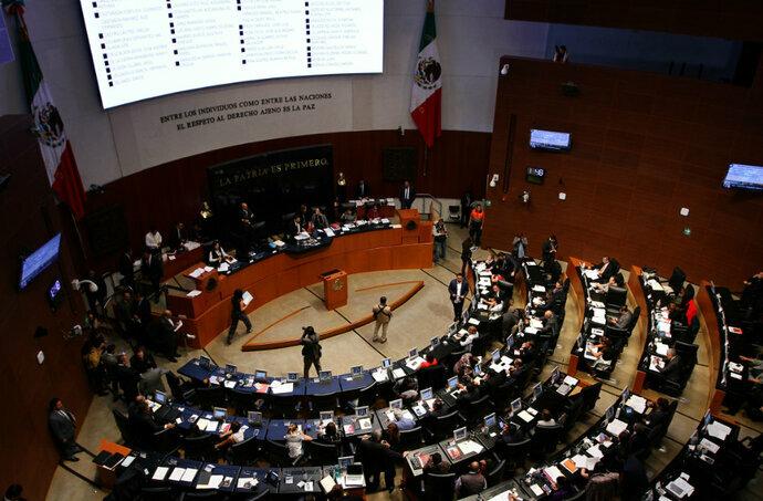 Senado regresará a Tesorería más de 275 mdp por plan de austeridad