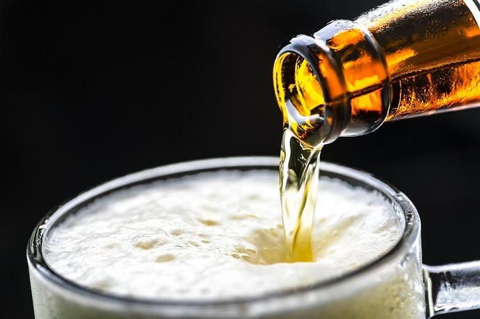 """Cerveza 0% alcohol, una alternativa cuando da """"sed de la mala"""""""