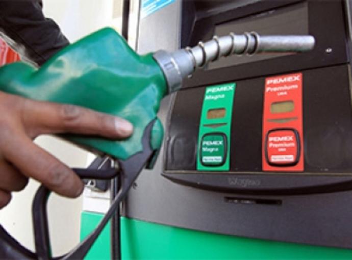 Deja SHCP a gasolinas y al diésel sin estímulos