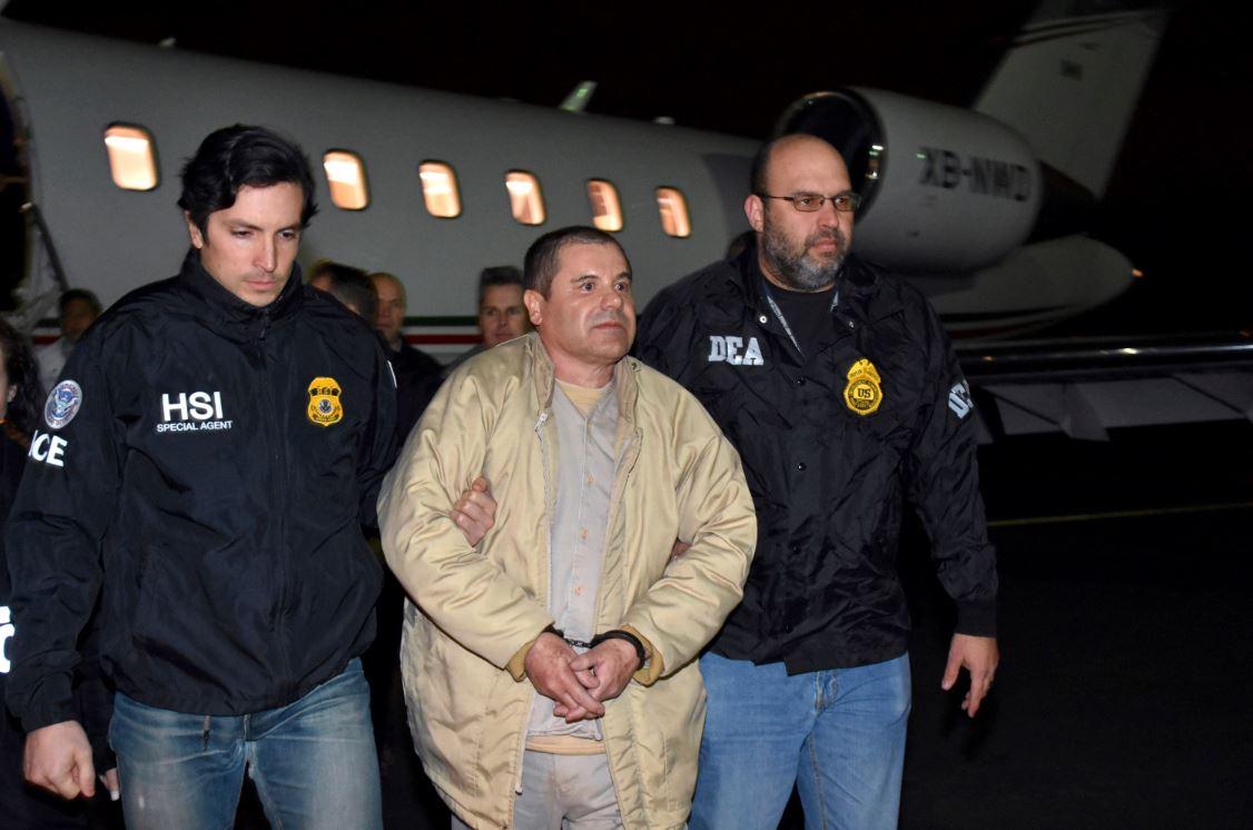 Absuelven a excoordinadora de penales federales por fuga de 'El Chapo'