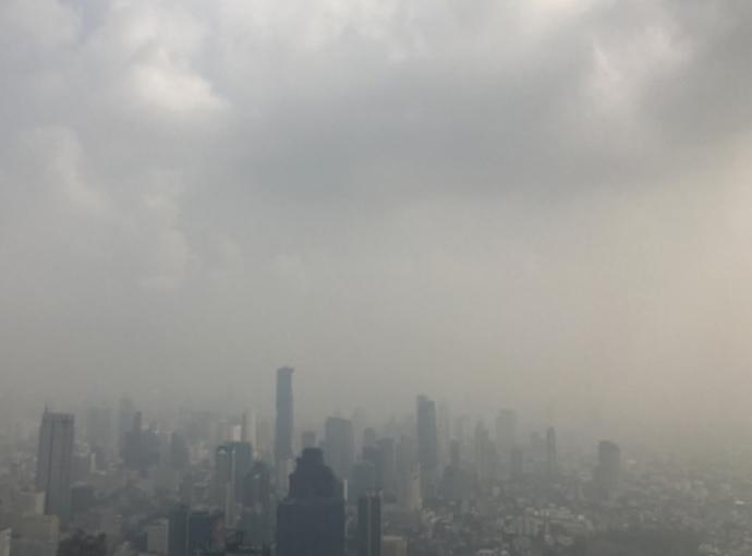 Incendios disparan mala calidad del aire, en once estados sube la contaminación