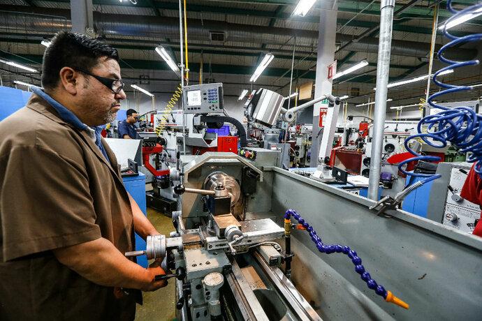 Es Juárez tercera ciudad del país en atracción de inversión