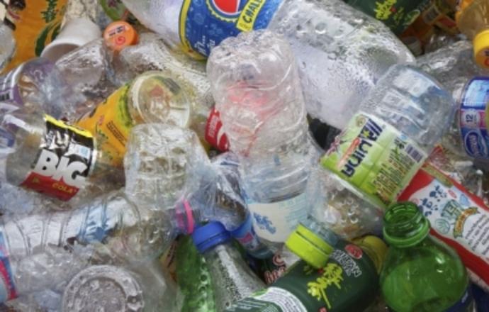 Prohibirá China producción y uso de plásticos