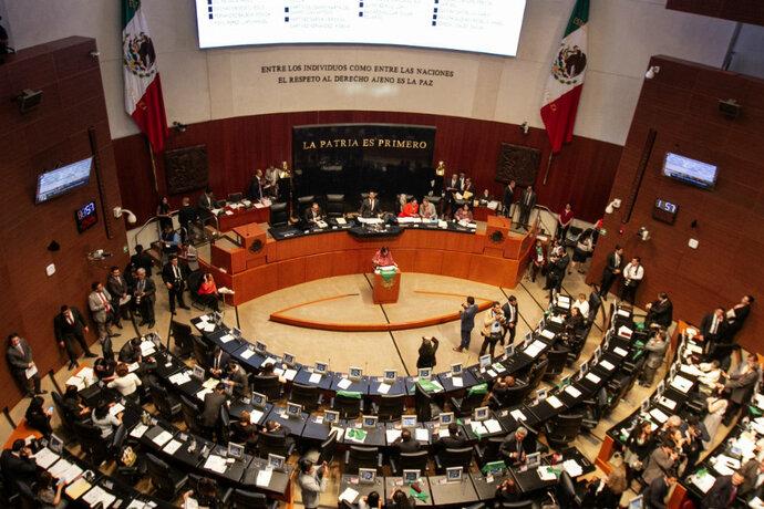 Senado inicia análisis para la ratificación del T-MEC