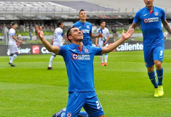 Cruz Azul disputará ante Tigresla final de la Leagues Cup