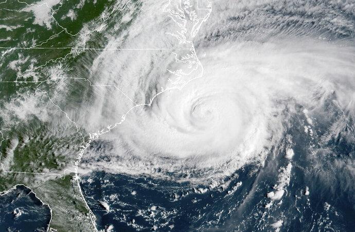 Inicia temporada de huracanes; esperan sea inferior a la de 2018