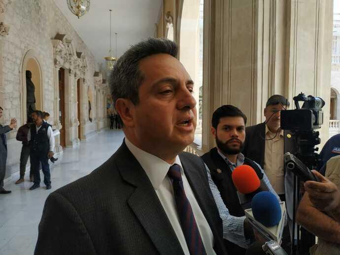Federación tiene investigación sobre caso Miroslava: fiscal