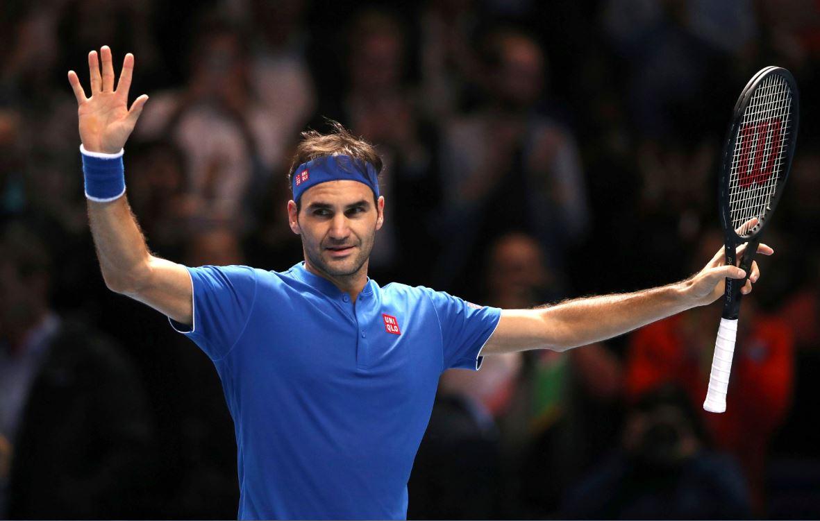 Roger Federer regresa a México para enfrentar a Alexander Zverev