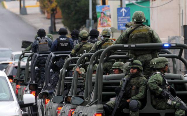 Buscan resolver situaciones de gasolineros en Tamaulipas