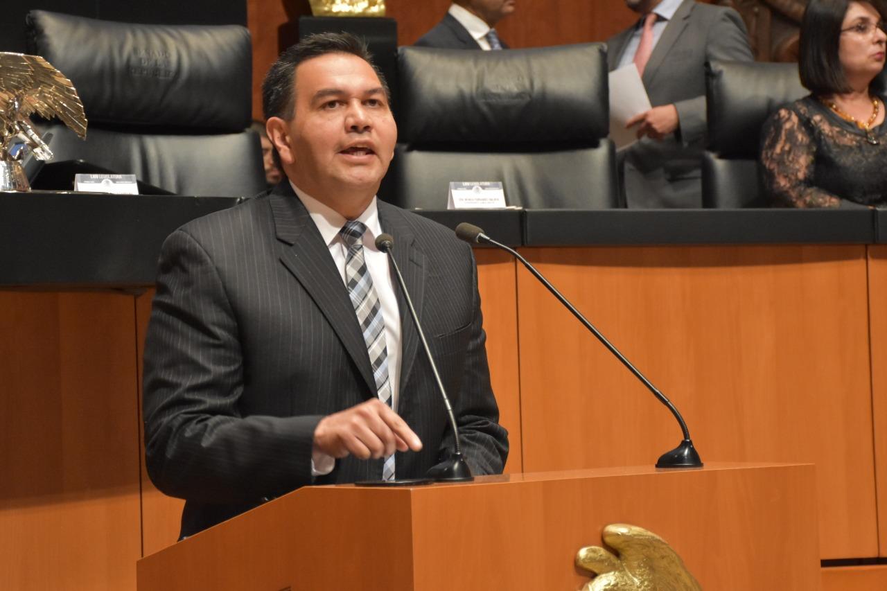 Aparicio y Peniche deben renunciar: Pérez Cuéllar