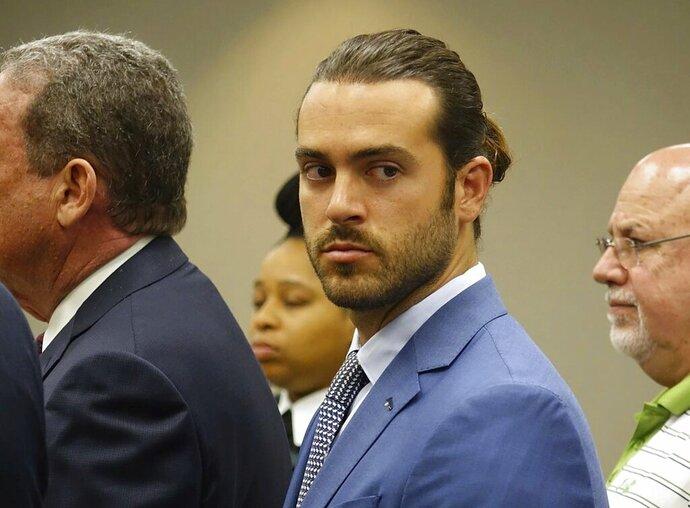 Juez niega libertad a Pablo Lyle, irá a juicio