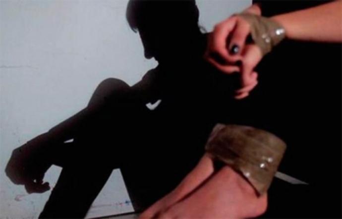 Sufrió violación y descargas en sus partes para inculpar al Cártel del Golfo