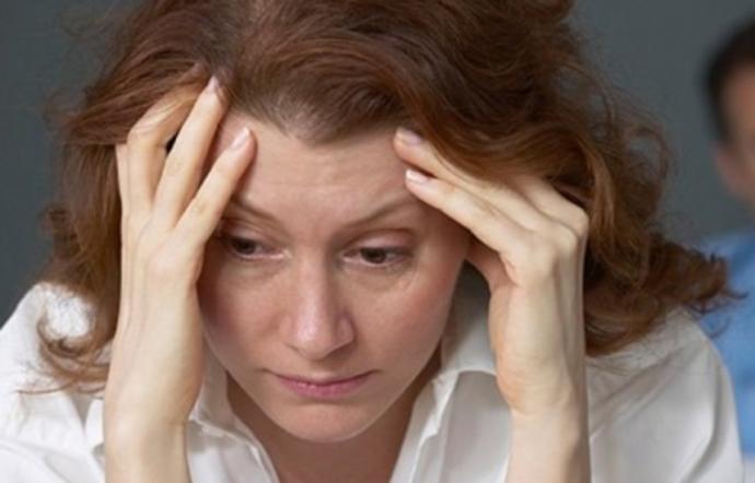 Síndrome del corazón roto afecta más a mujeres en la menopausia