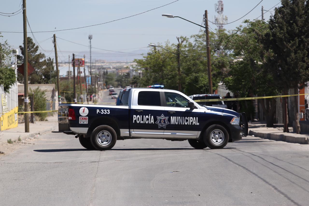 Dejó Viernes Santo 16 homicidios en Juárez: Fiscalía