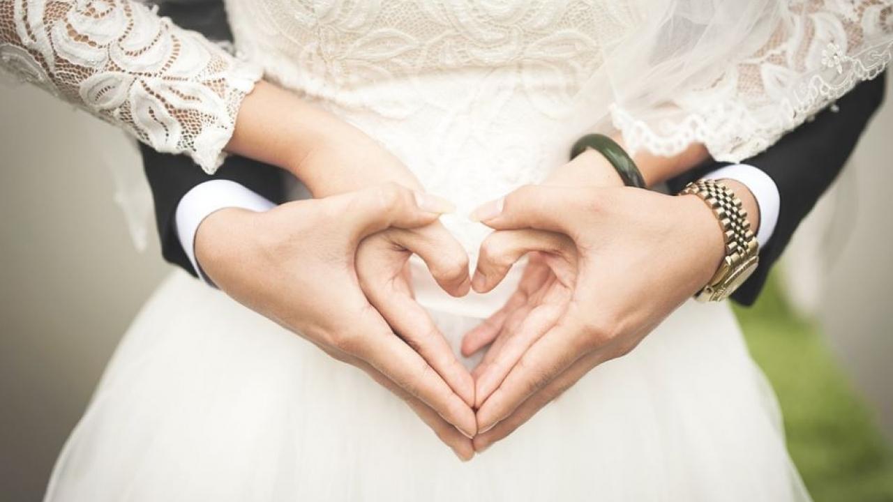 Renueva tu matrimonio legalmente