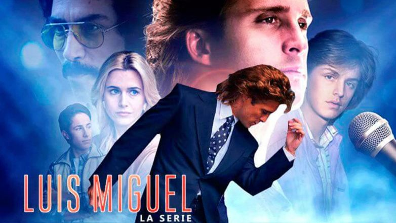 Confirman regreso de serie de Luis Miguel