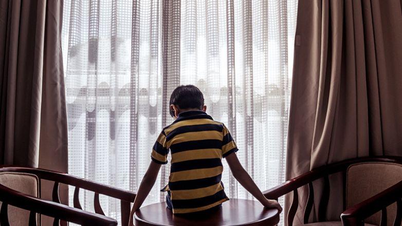 Traban reformas adopción de niños mexicanos por extranjeros